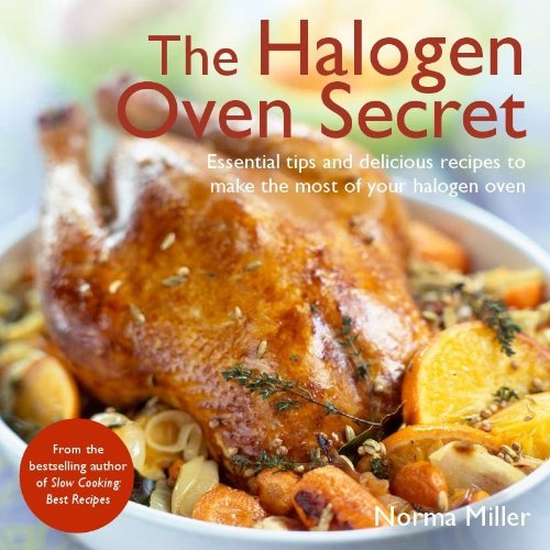 The Halogen Oven Secret front-145579