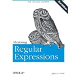 Mastering Regular Expressions, Second Edition by Jeffrey E.F. Friedl