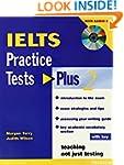 IELTS Practice Tests Plus 2 with Key...