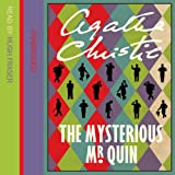 The Mysterious Mr. Quin (Unabridged)