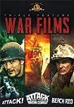 War Films Triple Feature: Attack!/Att...