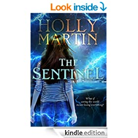 The Sentinel (The Sentinel Series Book 1)