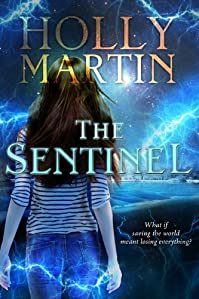The Sentinel by Holly Martin ebook deal