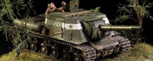 模型道場 戦車模型の作り方(応用編) [DVD]