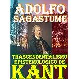 Trascendentalismo Epistemologico de Emmanuel Kant