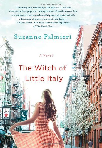 Image of The Witch of Little Italy