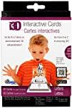 i3D Interactive Cards- Letters