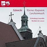echange, troc  - Kleines Requiem Lerchenmusik