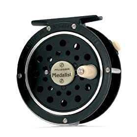 Pflueger Medalist 1400 Series Fly Reels (Up to 8 Fly Line)