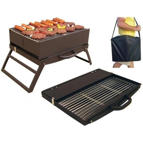 notebook portable grill hot spot notebook grill page 2. Black Bedroom Furniture Sets. Home Design Ideas