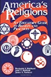 img - for America's Religions: An Educator's Guide to Beliefs and Practices book / textbook / text book