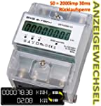 B+G E-Tech DRT428DC-V3 - digitaler St...