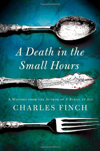 Image of A Death in the Small Hours (Charles Lenox Mysteries)