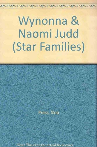 Wynonna & Naomi Judd (Star Families)