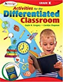img - for Activities for the Differentiated Classroom: Kindergarten book / textbook / text book