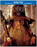 51mXbjS5JdL. SL160  The Hobbit comes out on DVD and Blu ray and pisses me off