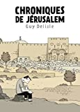 Acheter le livre Chroniques de Jrusalem