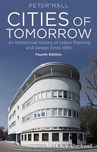 PDF⋙ Cities of Tomorrow: An Intellectual History of Urban