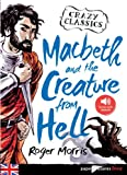 """Afficher """"Macbeth and the creature from hell"""""""