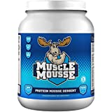 Muscle Mousse 750g Bubbly Mint Choc Dessert