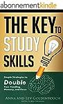 The key to study skills: Simple Strat...