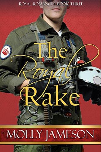 The Royal Rake by Molly Jameson ebook deal