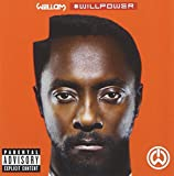 WILLPOWER ,Will.I.Am