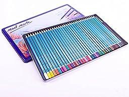 Mont Marte Watercolour Pencils 36pce