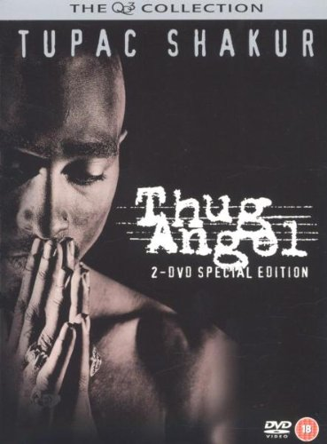 Tupac Shakur - Thug Angel [Double DVD Slipcase]
