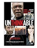 Unthinkable [DVD] [2010] [Region 1] [US Import] [NTSC]