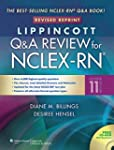 Lippincott's Q A Review For NCLEX-RN