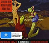 echange, troc Mars Volta - The Bedlam in Goliath (CD+DVD)