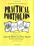 img - for Practical Portfolios: Reading, Writing, Math, and Life Skills, Grades 3-6 by Delario Karen Mundell Susan (1994-01-15) Paperback book / textbook / text book