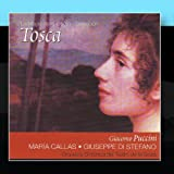 Tosca por Maria Callas &#40;Giacomo Puccini&#41;