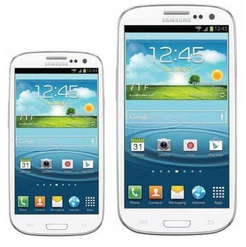 Samsung Galaxy S4 mini I9190 (White ホワイト) SIMフリー 海外携帯