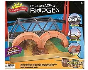 Our Amazing Bridges Kit-