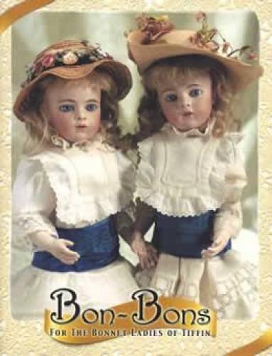 Bon-Bons For The Bonnet Ladies of Tiffin PDF