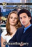 Reasonable Service (Street Justice Book 3)