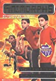 The Revelation (Animorphs, No. 45) (0439115191) by Applegate, K.A.