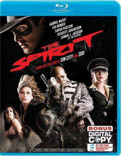 The Spirit / Мститель (2008)