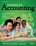 Century 21 Accounting: General Journal (C21 Accounting, 10e)