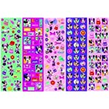 Minnie Mouse 350 stickers