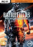 Battlefield 3 Premium Edition (PC DVD)