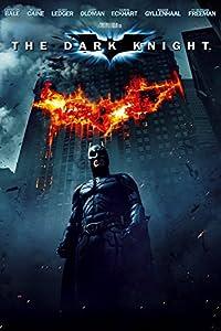 Amazon.com: The Dark Knight: Christian Bale, Michael Caine