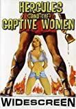 echange, troc Hercules & The Captive Women & Giant of Metropolis [Import USA Zone 1]