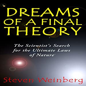 Dreams of a Final Theory Hörbuch