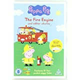 Peppa Pig: The Fire Engine [Volume 12] [DVD]by Phil Davies