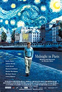 midnight in paris amazon español online