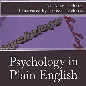 Psychology in Plain English | [Dr. Dean Richards]