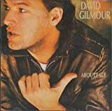 David Gilmour - About Face